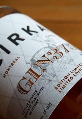 CIRKA Gin 375