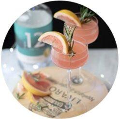 KM12 - Gin & Grapefruit