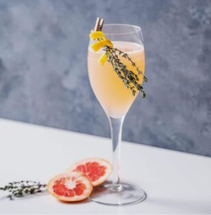 Cirka Gin Sauvage - Lady Outremont