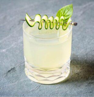 Cirka Gin Sauvage - Basilic Notre Dame